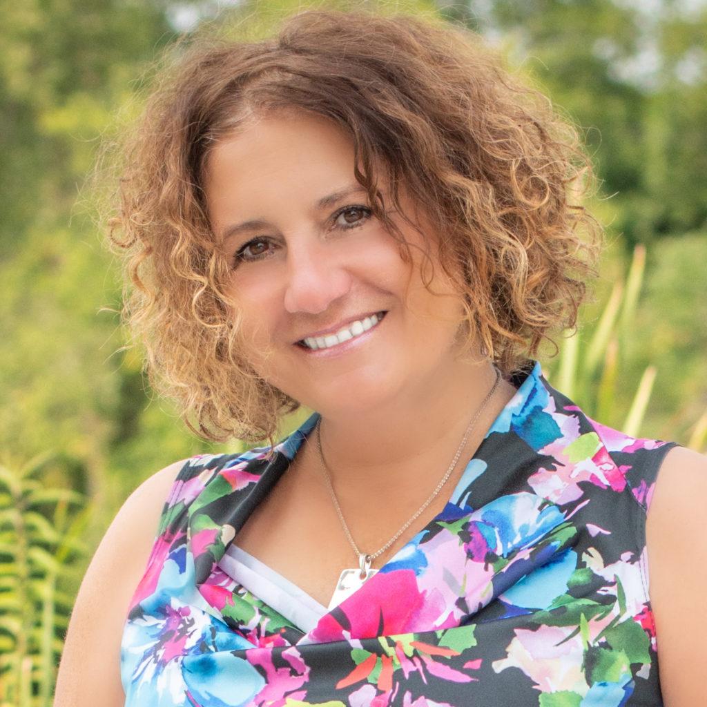 Lisa Steele George